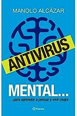 Antivirus mental (Fuera de colección) (Spanish Edition) Kindle Edition