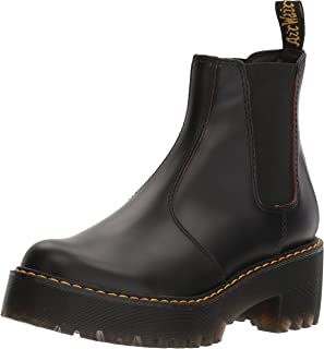Women's Rometty Smooth Leather Fashion Boot