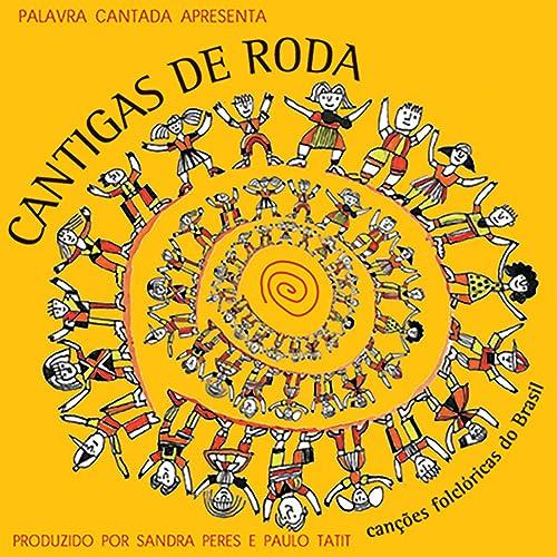GRATIS BAIXAR DE CD PALAVRA CANES CANTADA NINAR