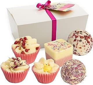 bomb cosmetics cupcake