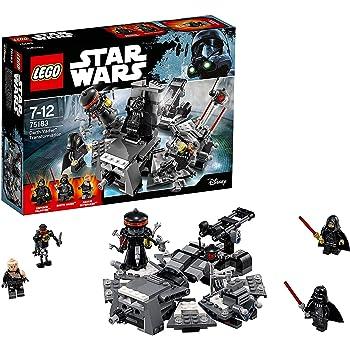 NEW # =TOP! PALPATINE FIGUR AUS SET 75093 NEU LEGO STAR WARS # DARTH SIDIOUS