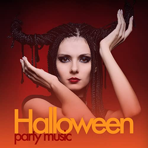 Halloween Party Music [Explicit]