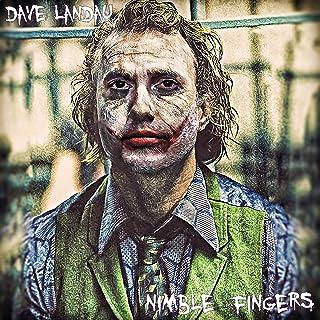 Nimble Fingers [Explicit]