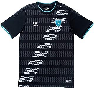 Guatemala Third Men's Soccer Jersey- 2020/21