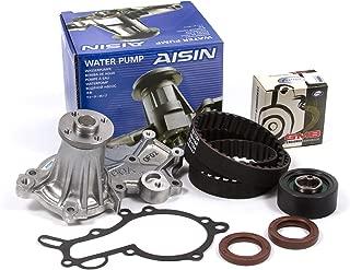 Fits 89-95 Geo Suzuki 1.6 SOHC 8V G16KC Timing Belt Kit AISIN Water Pump