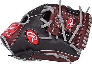 Rawlings R9 Series R9204-2BSG - Guante de béisbol (11,5 Pulgadas)