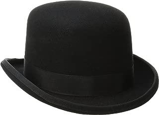 Men's Wool Felt Derby Hat