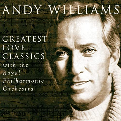 Vino De Amor 1995 Remastered Version By Andy Williams With The