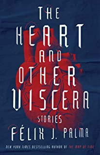 comprar comparacion The Heart and Other Viscera: Stories (English Edition)