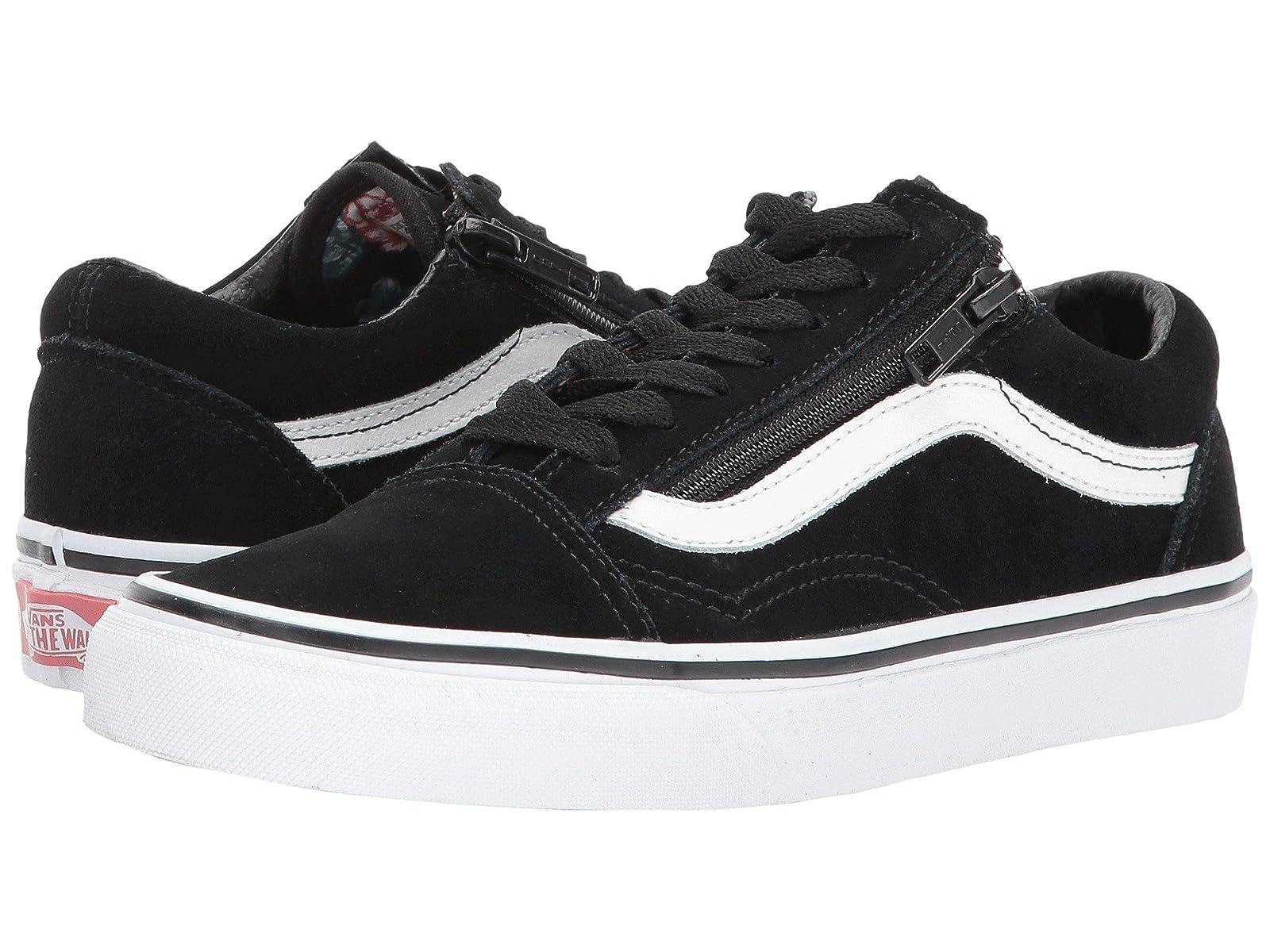 Vans Old Skool ZipAtmospheric grades have affordable shoes