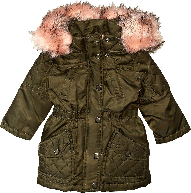 URBAN REPUBLIC Girls' Max 82% OFF Max 80% OFF Jacket
