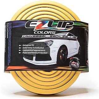 EZ Lip Colors – The Original Universal Fit 1-Inch Lip Spoiler (Yellow)