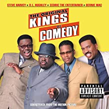 kings of comedy soundtrack