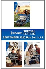 Harlequin Special Edition September 2020 - Box Set 1 of 2 Kindle Edition