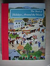 The Book of Holidays Around the World