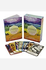 Chakra Wisdom Oracle Cards: The Complete Spiritual Toolkit for Transforming Your Life Cards