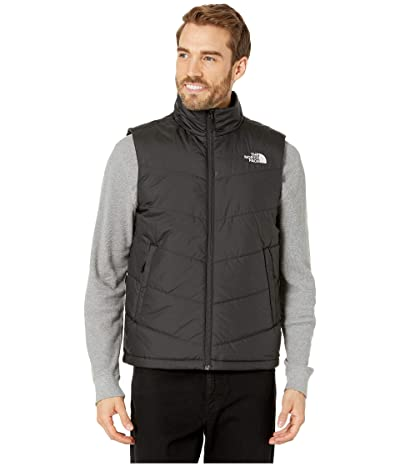 The North Face Junction Insulated Vest (TNF Black) Men