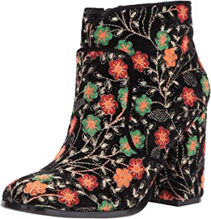 Fergie حذاء تيسلا للكاحل للسيدات