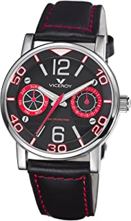 Watch Viceroy Comunion Niño 46672-55 Boy´s Black