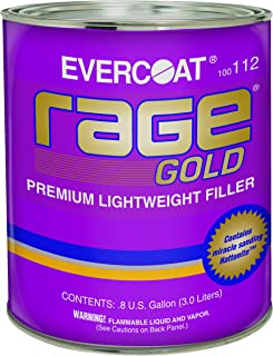 Best rage gold extreme body filler Reviews