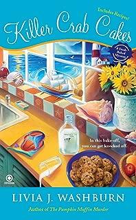 Killer Crab Cakes (Fresh-Baked Mystery Book 4)