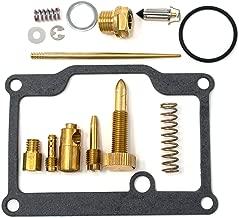 DP 0101-012 Carburetor Rebuild Repair Parts Kit Compatible with Polaris 89-93 Trail Boss 250 2x4 4x4, 89-99 Trail Boss 250, 90-95 Trail Blazer 250