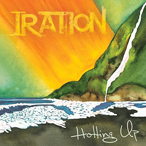 Hotting Up by Iration on Amazon Music - Amazon com