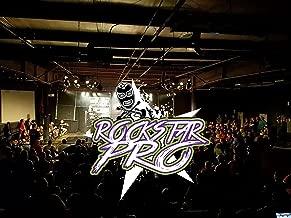Rockstar Pro Wrestling - 2017