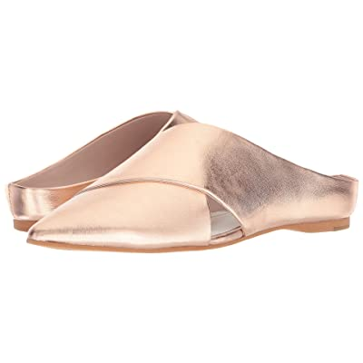 Dolce Vita Camia (Rose Gold Leather) Women