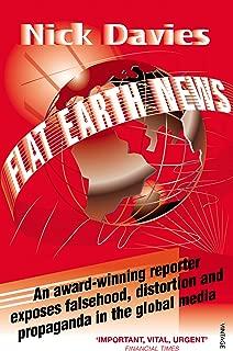 Best flat earth news nick davies Reviews
