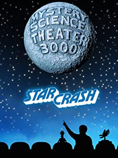 Mystery Science Theater 3000: Starcrash