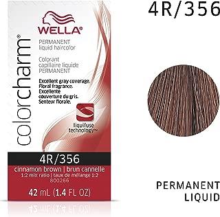 Wella Charm Liquid Permanent Hair Color