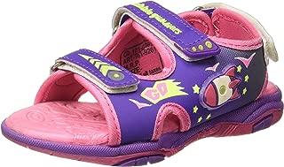 Bubblegummers Boy's Cocoon Blue Indian Shoes - 7 Kids UK/India (25 EU)(3399588)