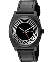 Nixon - Time Teller Leather - Star Wars Collection
