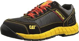 Caterpillar Men's Shift Comp Toe Work Shoe