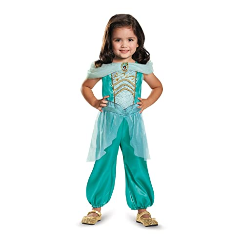 Princess Jasmine Costume Amazon Com