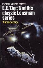 Triplanetary [Illustrated edition]