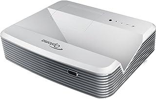 Optoma W320UST WXGA Video Projector 4000lm Full 3D