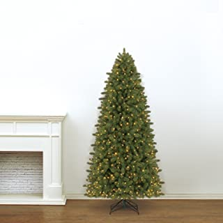 classic artificial christmas trees