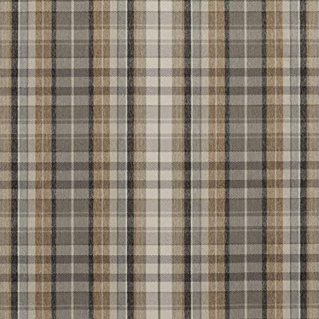 Lumberjack Flannel Black /& Gray Plaid Flannel Kanvas Studio Into The Woods CF 8491F 11 Taupe Diagonal Plaid Quilt Flannel by the Yard
