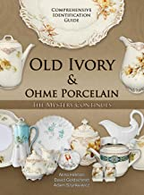 Old Ivory & Ohme Porcelain, A Comprehensive Identification Guide