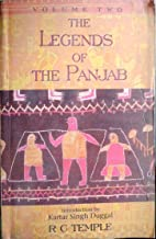 Legends of the Panjab, Vol. 1 - 2, 2002 Ed, Paper