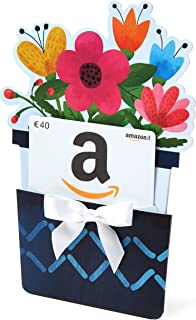 Buono Regalo Amazon.it in una busta