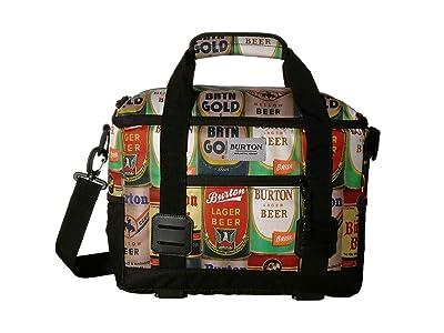 Burton Lil Buddy (Das Cuda Print) Bags