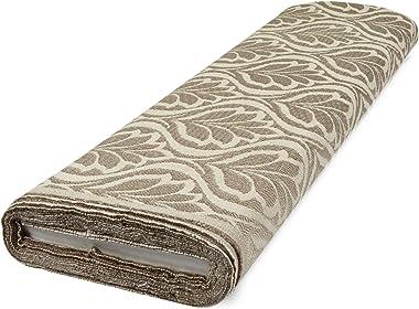 Richloom Fabrics Richloom Herbal Woven Slate (Bolt 8 Yard)