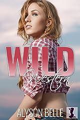 Wild Western (English Edition) Format Kindle