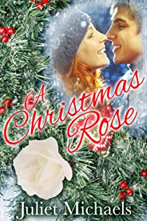 A Christmas Rose: BBW Holiday Romance