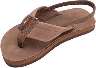 Rainbow Sandals Kid's Single Layer Premier Leather Sandals