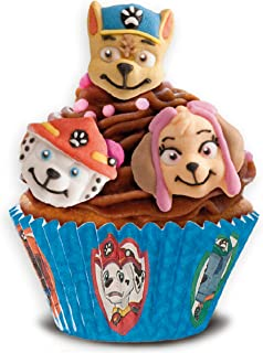 Best paw patrol cupcake toppers fondant Reviews