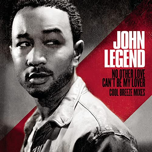 Can't Be My Lover (Curtis Lynch Remix) de John Legend feat